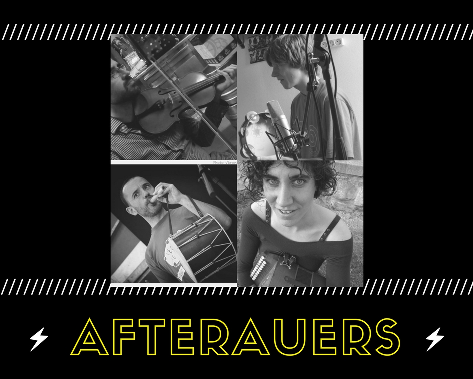 afterauers Llemena 17