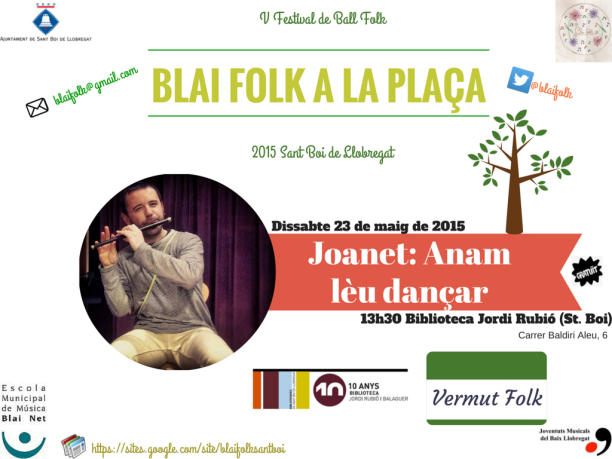 BlaiFolk 2015 Joanet