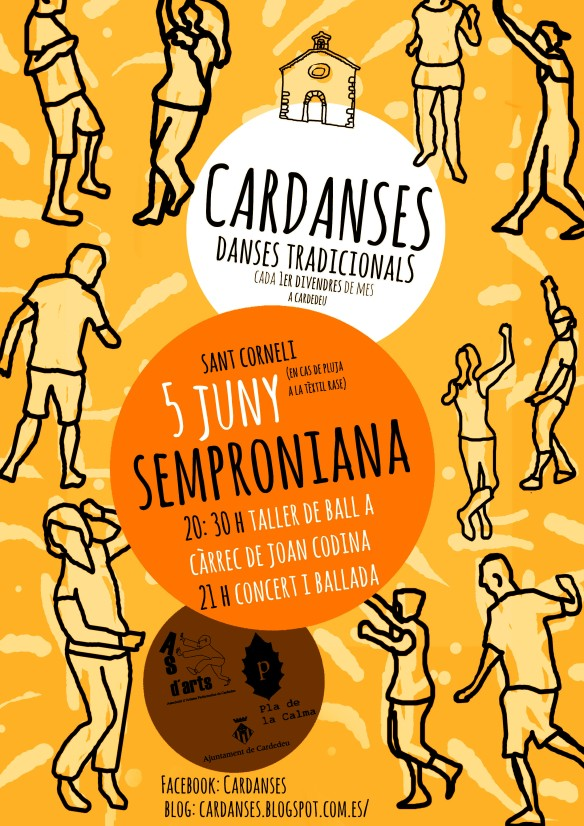 cardanses semproniana