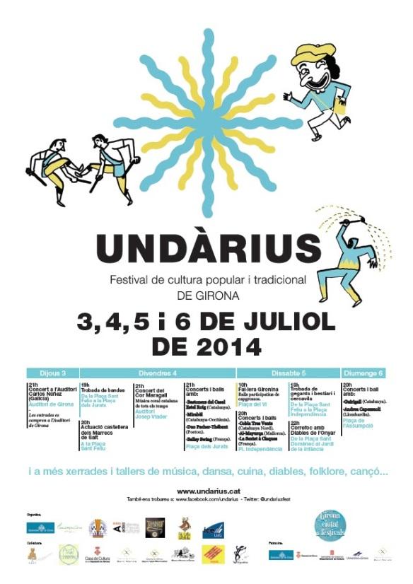 undarius