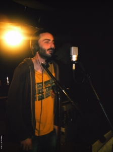 En Rafèu cantant