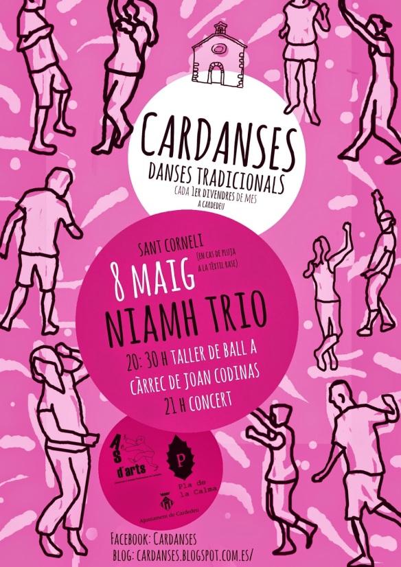 cardanses niamh