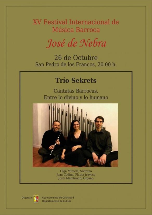 XV_Festival_Internacional_de_Música_Barroca,_concierto_día_26_Octubre,_Cartel1