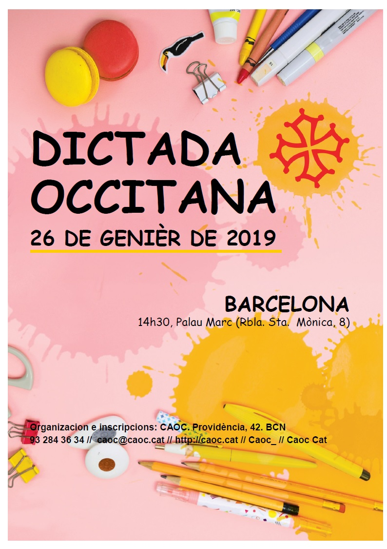 Cartell_dictada_occitana_barcelona_2019