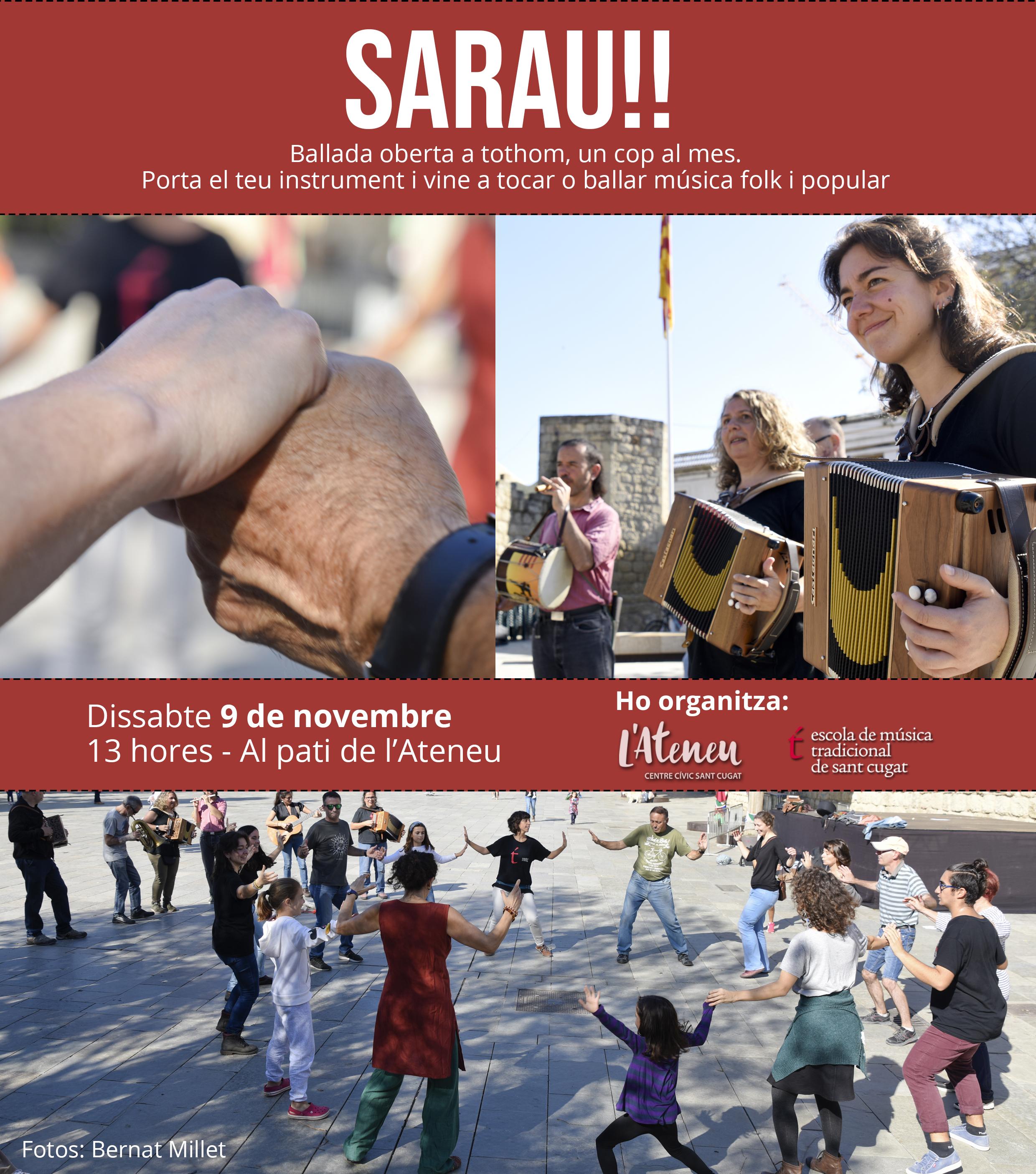191109-Sarau