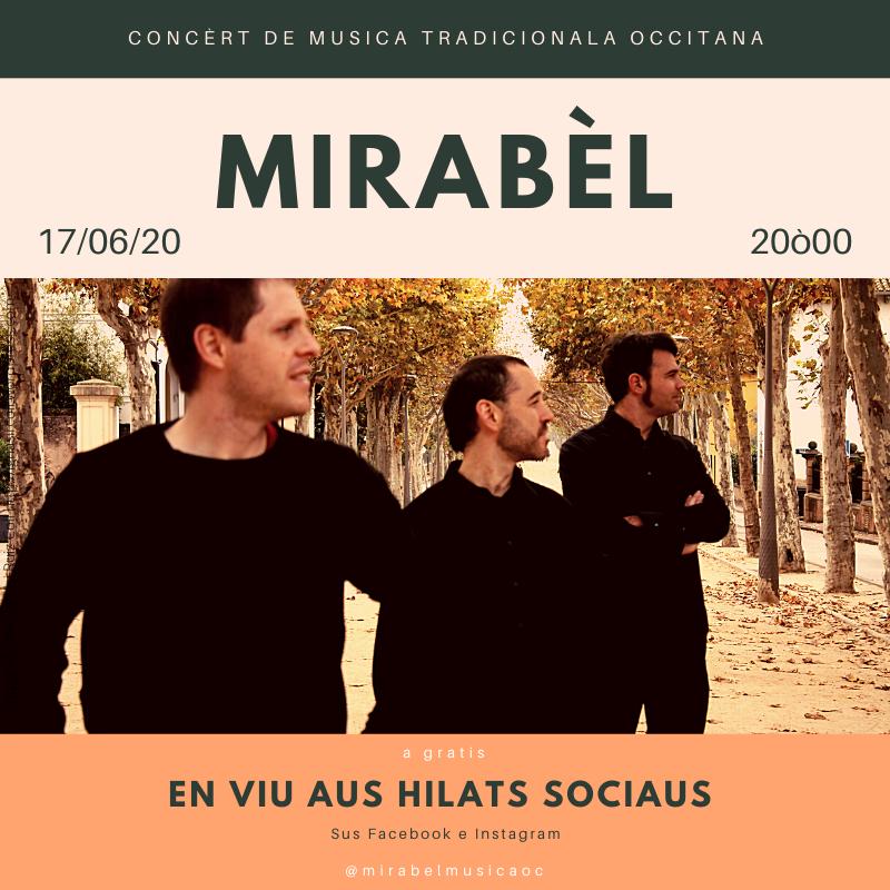 Copy of Mirabèl Dictada